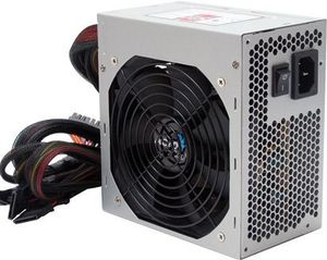 AeroCool Eco-Friendly Series E80 700W ATX 2.3