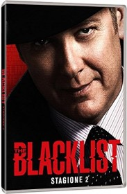The Blacklist Season 2 (UK)