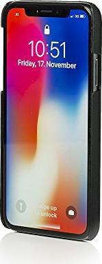 innovative design de967 1cc98 Galeli Back case Lenny for Apple iPhone X black (LENNYIPX-M01)