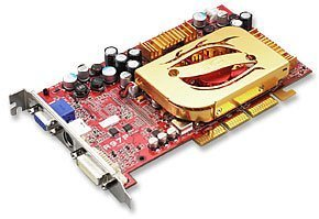 FIC A97, Radeon 9700, 128MB DDR, DVI, TV-out, AGP -- File written by Adobe Photoshop¨ 5.2