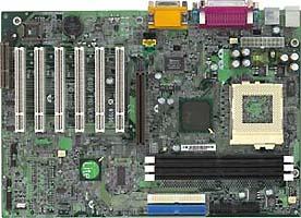 MSI MS-6337LE V5.0 Lite, Solano 815EP/B (FC-PGA/FC-PGA2)