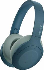 Sony h.ear on 3 Wireless NC blau (WHH910NL.CE7)