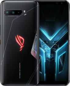 ASUS ROG Phone 3 ZS661KS 512GB/16GB black glare (ZS661KS-6A021EU)