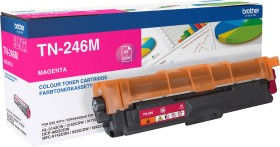 Brother Toner TN-246M magenta (TN246M)
