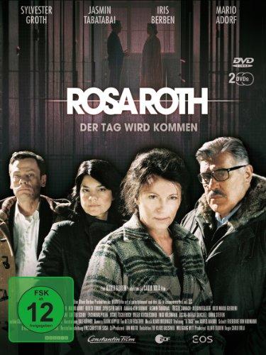 Rosa Roth - Der Tag wird kommen -- via Amazon Partnerprogramm