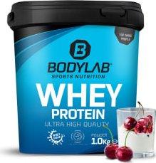 BodyLab24 Whey Protein Kirsche/Joghurt 1kg
