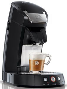 Philips HD7853/60 Senseo Cappuccino Select Kaffeepadmaschine