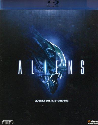 Aliens (Blu-ray) (UK) -- via Amazon Partnerprogramm