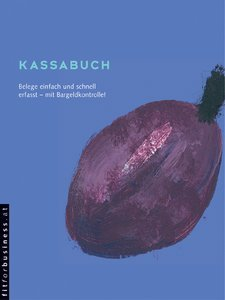 Haude: FitforBusiness Kassabuch (deutsch) (PC)