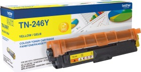 Brother Toner TN-246Y gelb (TN246Y)
