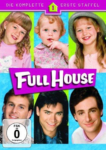 Full House Season 1 -- via Amazon Partnerprogramm