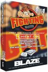 Blaze Fighting Master - Cheat-CD do Kampfspiele (PS1,PS2)
