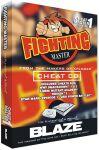 Blaze Fighting Master - Cheat-CD do Kampfspiele (PS1/PS2)