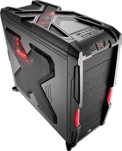 AeroCool Strike-X Advance schwarz (EN58025)