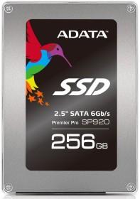 ADATA Premier Pro SP920 256GB, SATA (ASP920SS3-256GM-C)