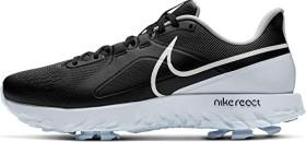 Nike React Infinity Pro black/metallic platinum/white (CT6620-004)