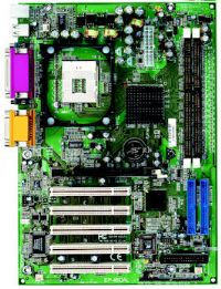 EPoX EP-4BDAE, i845D [DDR]