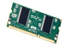 Matrox Millennium G200 8MB SDRAM AGP OEM