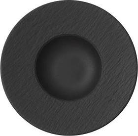 Villeroy & Boch Manufacture Rock pasta plate 29cm (1042392790)