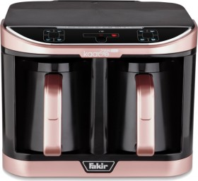 Fakir Kaave Dual Pro Mokkamaschine rosé (9216003)