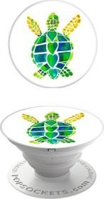 PopSockets PopGrip Turtle Love (96543)