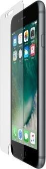 Belkin ScreenForce InvisiGlass Ultra Screen Protector für Apple iPhone 6 Plus/6s Plus (F8W791VF)