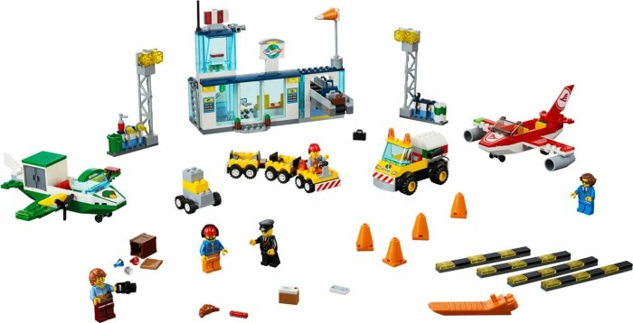 Lego Juniors Flughafen Ab 3399 2019 Preisvergleich Geizhals