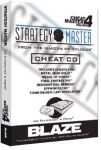 Blaze Strategy Master - Cheat-CD for strategy + adventure Games (PS1,PS2)