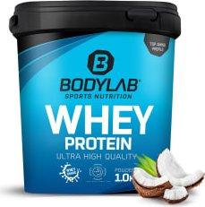 BodyLab24 Whey Protein Kokosnuss 1kg