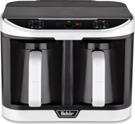 Fakir Kaave Dual Pro Mokkamaschine weiß (9217003)