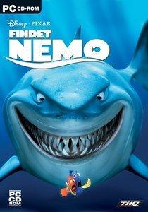 Findet Nemo (German) (PC)