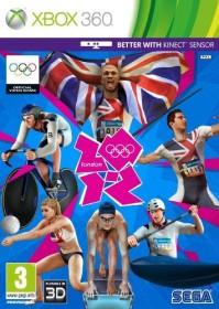 London 2012 - Das offizielle Spiel der Olympischen Spiele (Kinect) (Xbox 360)