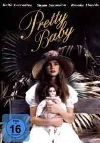 Pretty Baby (DVD)