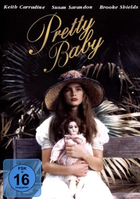 Pretty Baby -- via Amazon Partnerprogramm