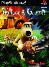 Wallace & Gromit in Project Zoo (PS2)
