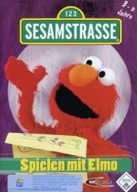 Sesamstraße - Spielen mit Elmo (PC)