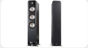 Polk Audio S60 schwarz, Stück