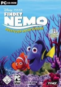 Findet Nemo: Abenteuer unter Wasser (PC)