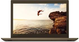 Lenovo IdeaPad 520-15IKB braun, Core i5-7200U, 8GB RAM, 256GB SSD (80YL008JGE)