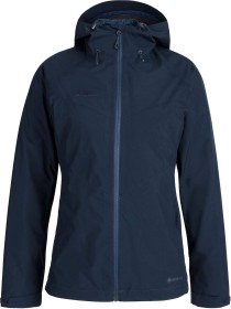 Mammut Convey 3in1 HS Hooded Jacke marine (Damen) (1010-26490-5791)