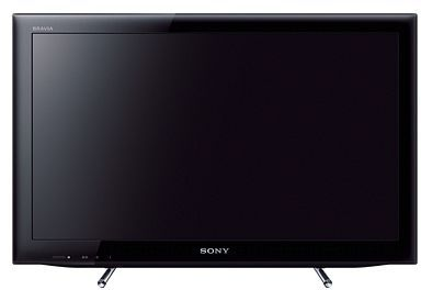 Sony KDL-26EX555 black