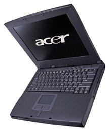 Acer TravelMate 354TE WinME