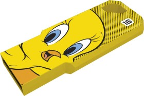 Emtec L100 Looney Tunes Tweety 8GB, USB-A 2.0 (ECMMD8GM752L100)