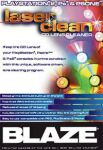 Blaze Laser Clean (PS2)