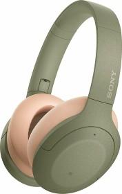 Sony h.ear on 3 Wireless NC grün (WHH910NG.CE7)