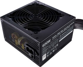 Cooler Master MasterWatt Lite Rev. ML 600W ATX 2.31 (MPE-6001-ACABW-ML)