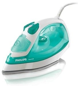 Philips GC2920/02 PowerLife Dampfbügeleisen