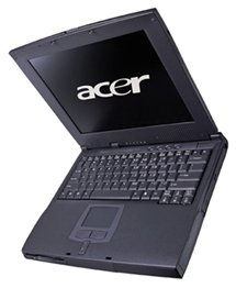 Acer TravelMate 354TE Win2k