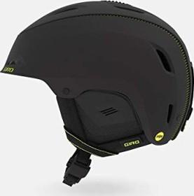 Giro Range MIPS Helm matte warm black/citron (7104625)