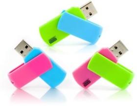 Goodram Colour 8GB, USB-A 2.0 (PD8GH2GRCOMXR9)
